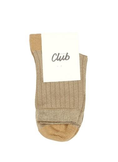 Beymen Club Çorap Altın